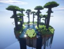 [1.9] Parkour Paradise 2 Map Download