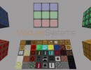 [1.7.10] Modular Systems Mod Download