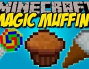 [1.8.9] Magic Muffins Mod Download