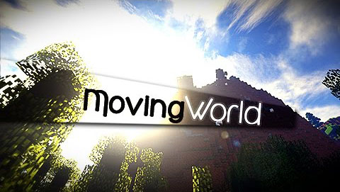6579f  MovingWorld Mod [1.7.10] Moving World Mod Download