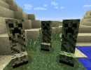 [1.7.10] Chameleon Creepers Mod Download