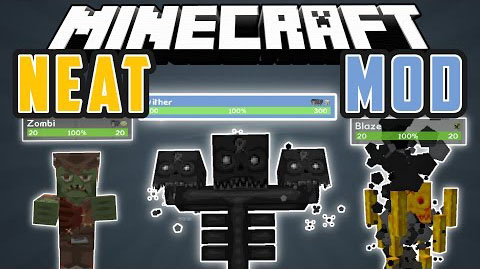 7f634  Neat Mod [1.8.9] Neat Mod Download