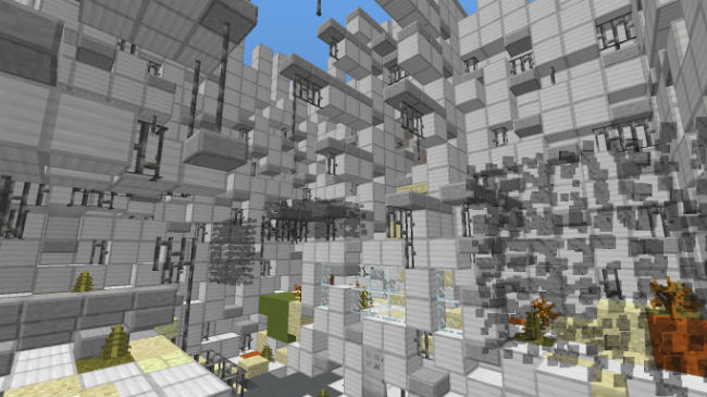 81aeb  Cube Factory The Colours Map 2 [1.9] Cube Factory: The Colours Map Download