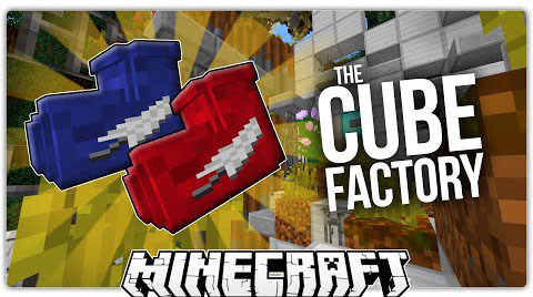 81aeb  Cube Factory The Colours Map [1.9] Cube Factory: The Colours Map Download