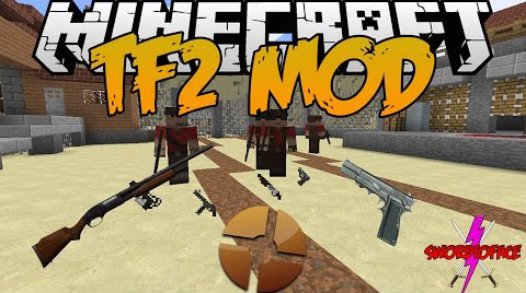 99a7d  TF2 Stuff Mod [1.10.2] TF2 Stuff Mod Download