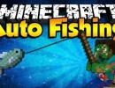[1.10.2] AutoFish (FreneticFeline) Mod Download
