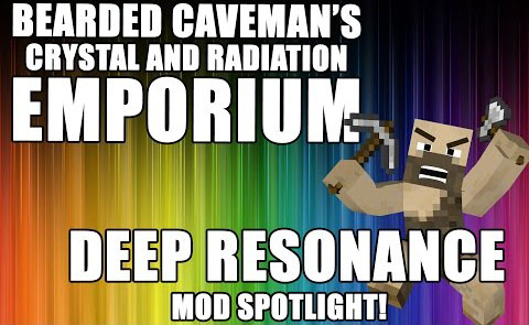 aaa70  Deep Resonance Mod [1.9.4] Deep Resonance Mod Download