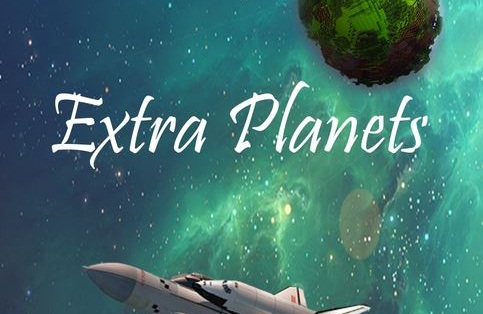 ab84e  ExtraPlanets Mod [1.7.10] Extra Planets Mod Download