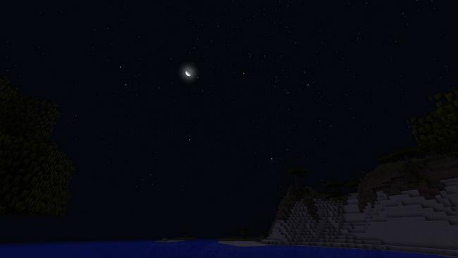 ae370  Stellar Sky Mod 3 [1.9.4] Stellar Sky Mod Download