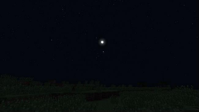ae370  Stellar Sky Mod 4 [1.9.4] Stellar Sky Mod Download