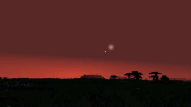 ae370  Stellar Sky Mod 5 [1.9.4] Stellar Sky Mod Download