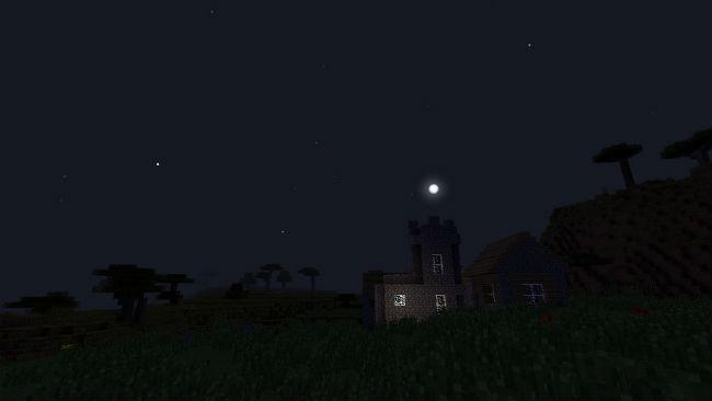 ae370  Stellar Sky Mod 6 [1.9.4] Stellar Sky Mod Download