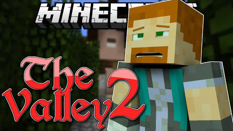 cc570  The Valley 2 Map [1.8.9/1.8] The Valley 2 Map Download