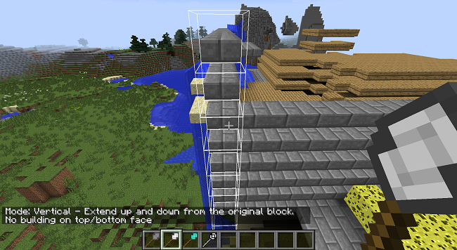 db3ee  Better Builders Wands Mod 3 [1.9] Better Builder's Wands Mod Download