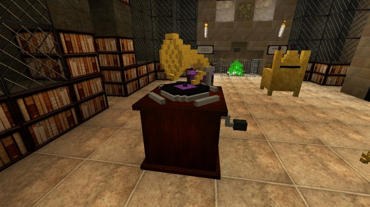 0ecfa  Hogwarts resource pack 1 [1.9.4/1.9] [512x] Hogwarts Texture Pack Download