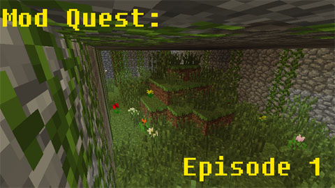 1a6ed  Mod Quest Episode 1 Map [1.7.10] Mod Quest: Episode 1 Map Download