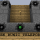 [1.9] Sentek Runic Teleporters Mod Download