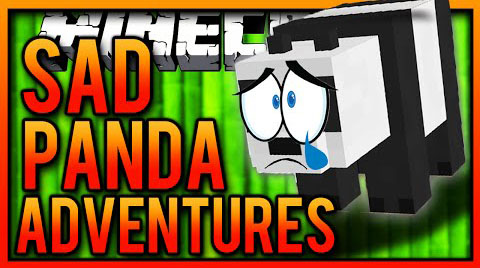 1f801  Sad Panda Adventures Map [1.9] Sad Panda Adventures Map Download