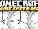 [1.11.2] TickrateChanger (Game Speed) Mod Download