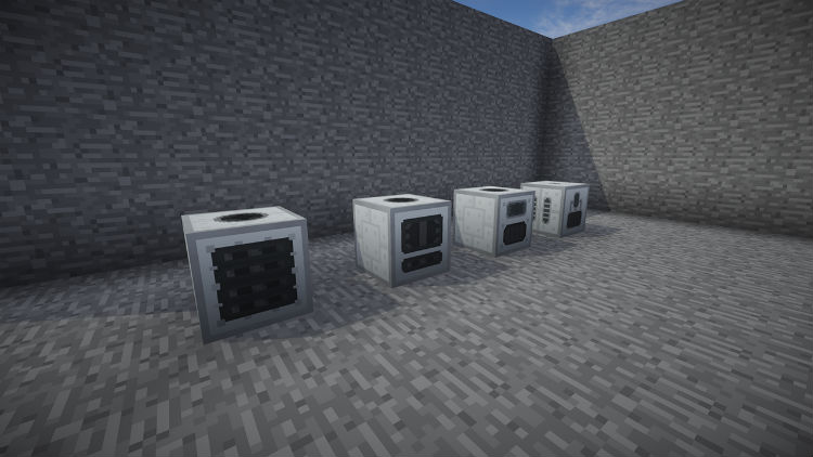 3a4a6  Unity resource pack 2 [1.9.4/1.9] [16x] Unity Texture Pack Download