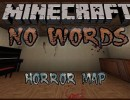 [1.8.9/1.8] No Words Horror Map Download