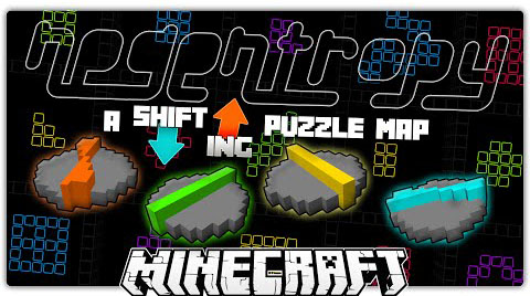 54845  Negentropy Puzzle Map [1.9] Negentropy Puzzle Map Download