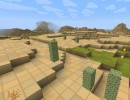 [1.10.2/1.9.4] [16x] Visibility Warm/Clean & Easy Texture Pack Download