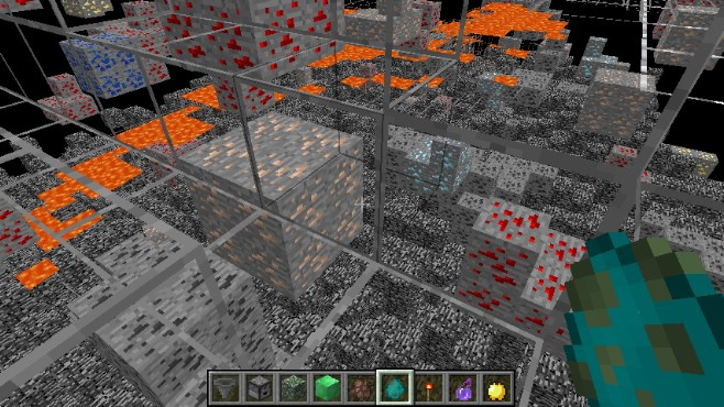 5e8a9  Xray ultimate resource pack 3 [1.10] [16x] Xray Ultimate Texture Pack Download