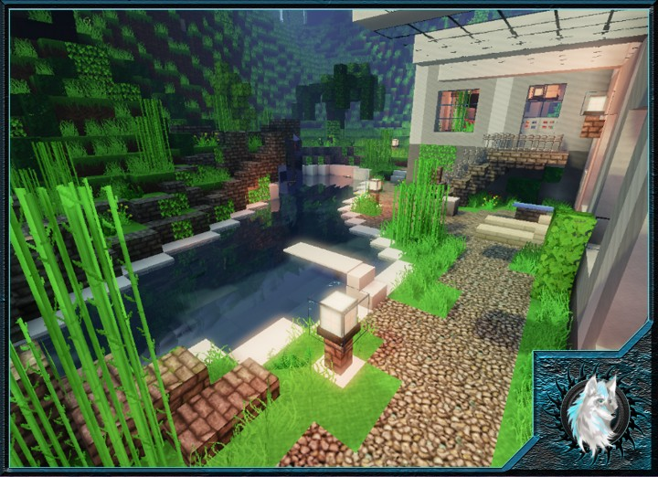 5edb6  Katariawolf resource pack 2 [1.9.4/1.8.9] [64x] Katariawolf Texture Pack Download