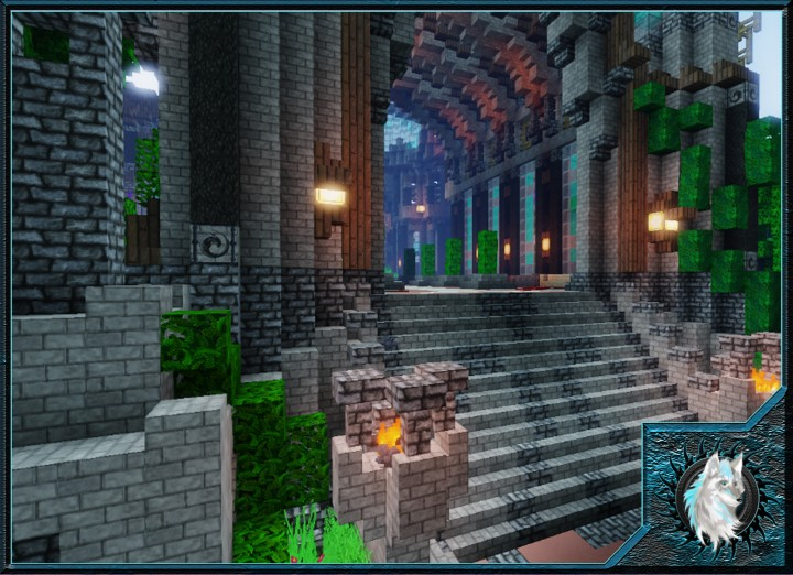 5edb6  Katariawolf resource pack 4 [1.9.4/1.8.9] [64x] Katariawolf Texture Pack Download