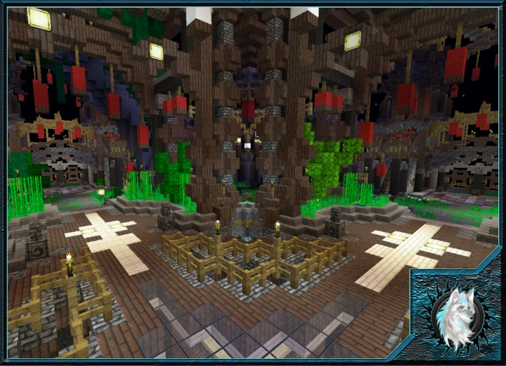 5edb6  Katariawolf resource pack 5 [1.9.4/1.8.9] [64x] Katariawolf Texture Pack Download