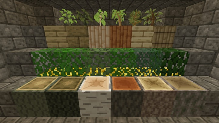 667c4  Revritech resource pack 4 [1.9.4/1.9] [16x] Revritech Texture Pack Download