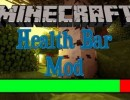 [1.7.10] Health Bar Mod Download