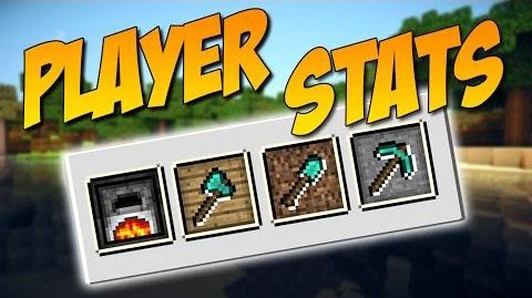 70af4  Player Stats Mod [1.9.4] Player Stats Mod Download