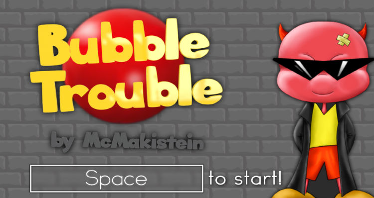 73742  Bubble Trouble Map 1 [1.9] Bubble Trouble Map Download