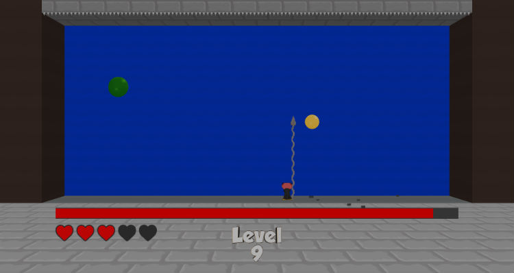 73742  Bubble Trouble Map 3 [1.9] Bubble Trouble Map Download