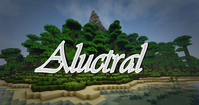 77f33  Aluctral classical resource pack 5 [1.9.4/1.9] [64x] Aluctral Classical Texture Pack Download