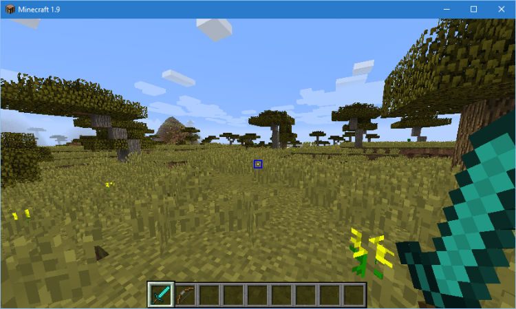 793a7  Custom Crosshair Mod 11 [1.9.4] Custom Crosshair Mod Download
