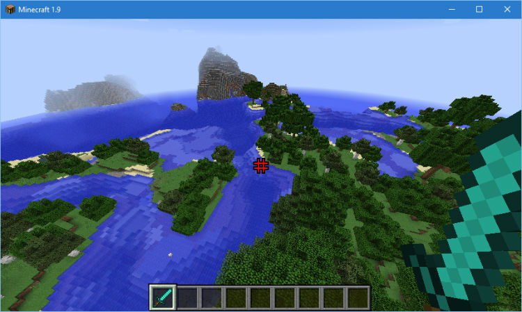 793a7  Custom Crosshair Mod 12 [1.9.4] Custom Crosshair Mod Download