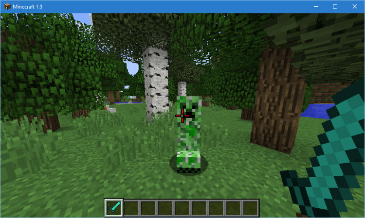 793a7  Custom Crosshair Mod 9 [1.9] Custom Crosshair Mod Download