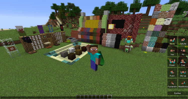 7b12c  Quark Mod 1 [1.9] Quark Mod Download