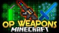 [1.10.2] Admin Weapons Mod Download