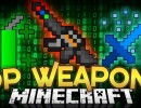 [1.8.9] Admin Weapons Mod Download