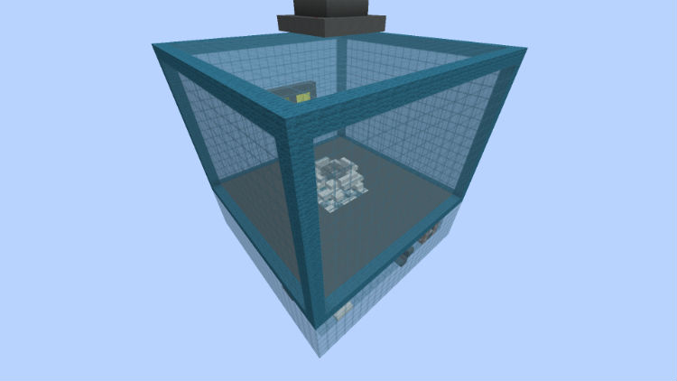 a2fbe  20 3 Minigame Map 1 [1.9] 20³ Minigame Map Download