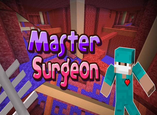 adf9e  Master Surgeon Map 1 [1.9] Master Surgeon Map Download