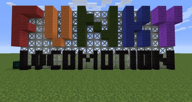 aff55  Funky Locomotion Mod [1.10.2] Funky Locomotion Mod Download