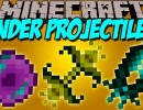 [1.8] Ender Projectiles Mod Download