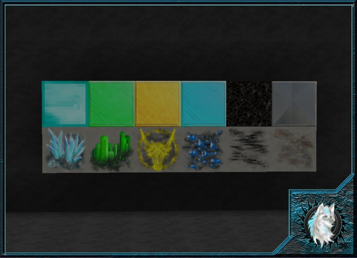 b2b2c  Katariawolf resource pack 10 [1.9.4/1.8.9] [64x] Katariawolf Texture Pack Download