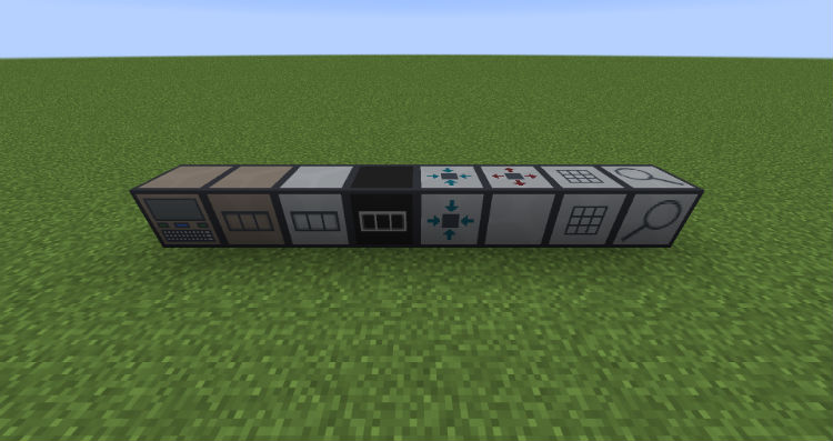 b360b  EZStorage Mod 2 [1.9] EZStorage Mod Download