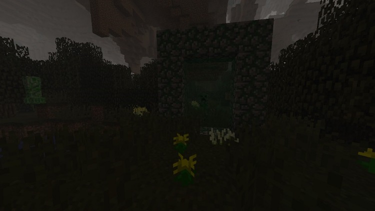 d00b5  Cavern Mod 1 [1.11] Cavern Mod Download